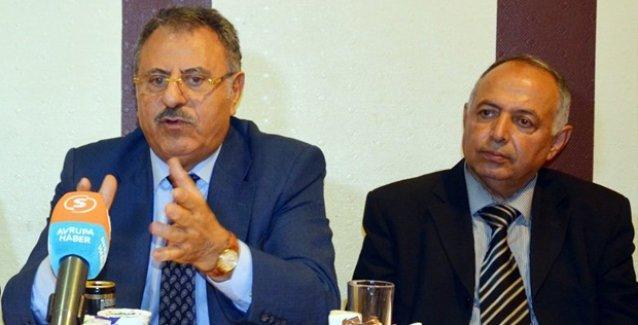 AKP'yi destekleyen Alevi kurumları da resti çekti: AKP'nin kazanması Türkiye'nin batması olur