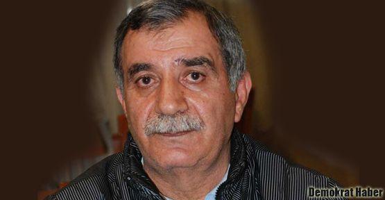 'AKP, Zana'nın çıkışını BDP'yi bölmek için kullanmak istedi'