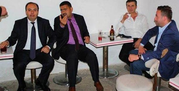 AKP'de alkol krizi: İstifası isteniyor