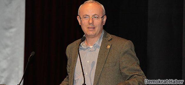 AKP'de bir istifa daha!
