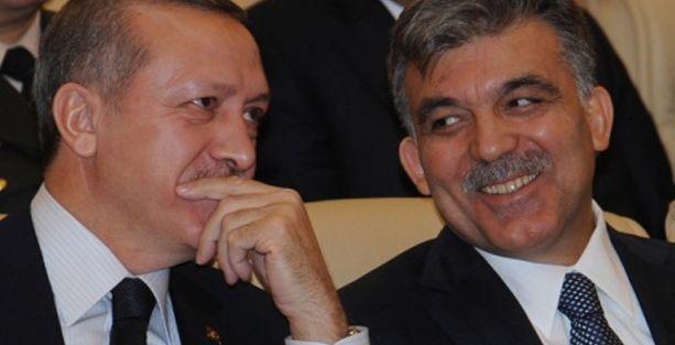 AKP'de Köşk adayı için imzalar toplanıyor