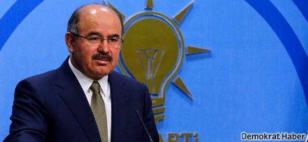 AKP'den Bülent Arınç'ın resti için ilk açıklama