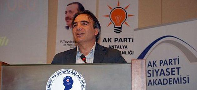AKP'den 'intikam' sesleri