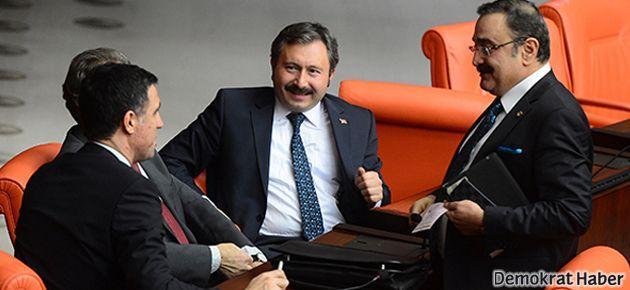 AKP'den istifa edenler BBP ile temasta