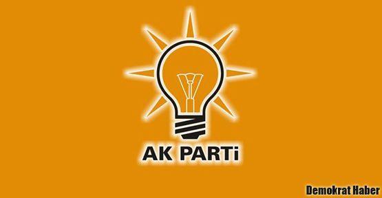 AKP'den promosyon almak için sahte üye iddiası