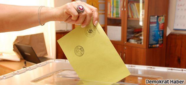 AKP'den 'seçim barajı' çalışması