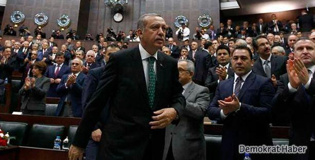AKP'den 'seçim sistemi' kararı
