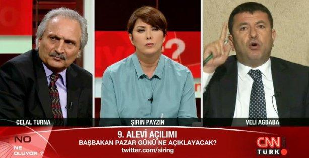 'AKP'li belediyelerin birinde Alevi çöpçü bile bulamazsınız'