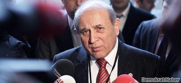 AKP'li Burhan Kuzu: 'Sol nah temiz!'