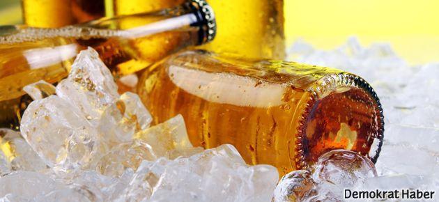 AKP'li Erdöl: Alkol piknik ve sahilde izinle içilecek