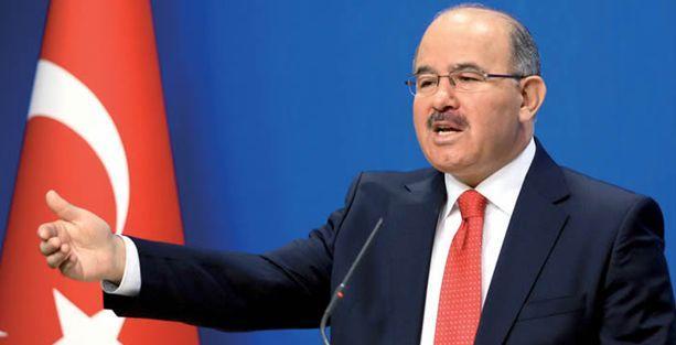 AKP'li Hüseyin Çelik: Kürtler kendi kaderlerini tayin hakkına sahiptir