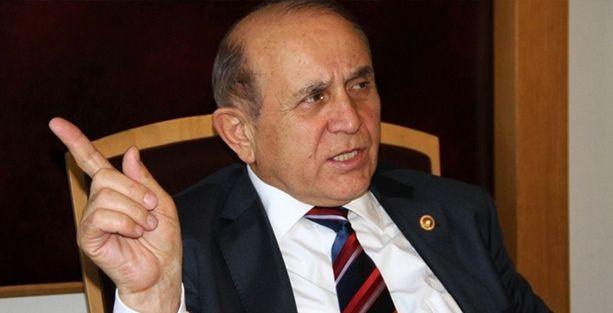 AKPli Kuzu Alabora'yı hedef aldı!