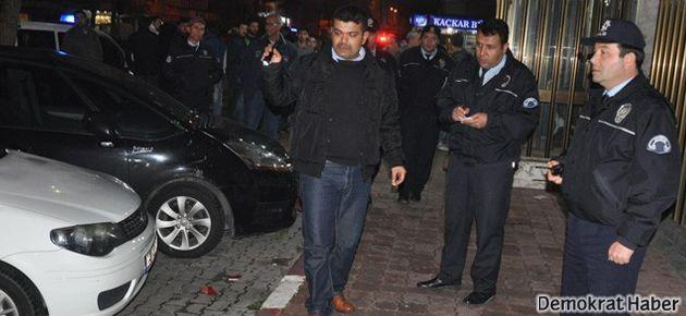 AKP'li meclis üyesi balkondan düşerek öldü