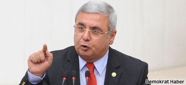 AKP'li Metiner: AK Parti'den yeni istifalar gelebilir