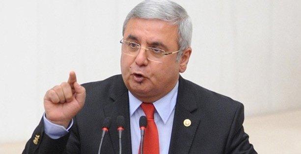 AKP'li Metiner: Roboski'yi PKK bombalattı!