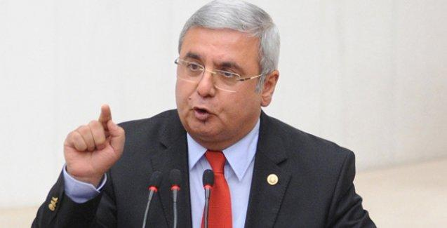 AKP'li Metiner'den partisindeki 'fireciler'e: Fare siyasetçiler