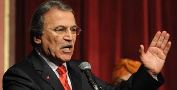 AKP'li Şahin, ABD'nin IŞİD'i vurmasına tepkili