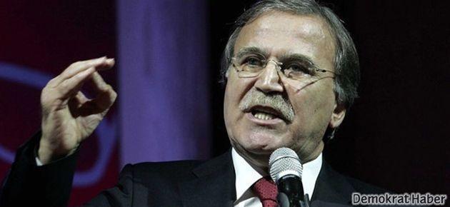 AKP'li Şahin'den Vali Mutlu'ya 'işine bak' tepkisi