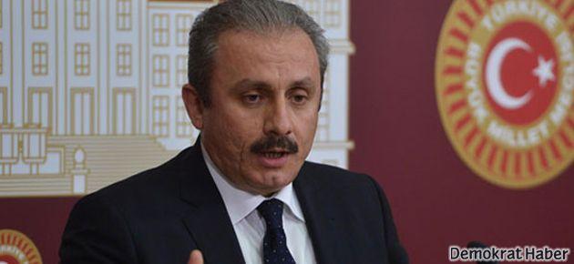 AKP'li Şentop: İdam cezası uygulansın