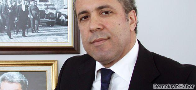 AKP'li vekil Abdullah Gül'den rahatsız olmuş
