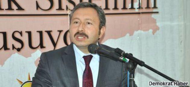 AKP'li vekil: İmamı sürenlere yazıklar olsun