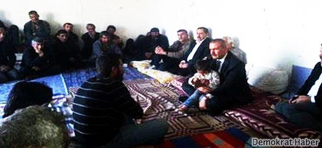 AKP'li vekil: Size ev vermeyeceğiz