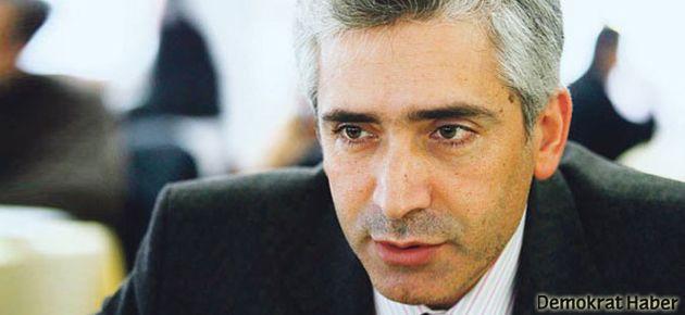 AKP'li vekilden Kürtçe çıkışı