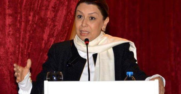 AKP'li vekile göre kadın cinayetleri artmamış sadece görünürlüğü artmış