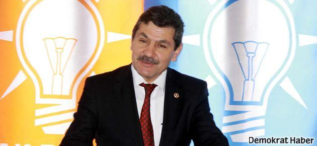 AKP'li vekilin 'LGBT cahilliği' gurur nedeniymiş