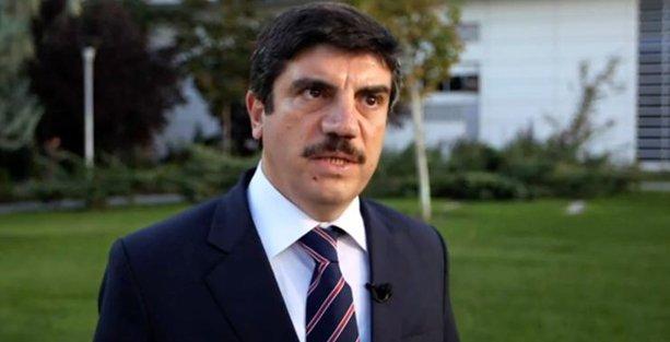 AKP'li Yasin Aktay'a göre 'Kobani'de trajedi yok! Kobani'de ne oluyor ki?'