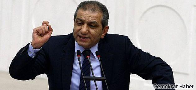 AKP'li Zeyid Aslan'a en hafif ceza talep edildi
