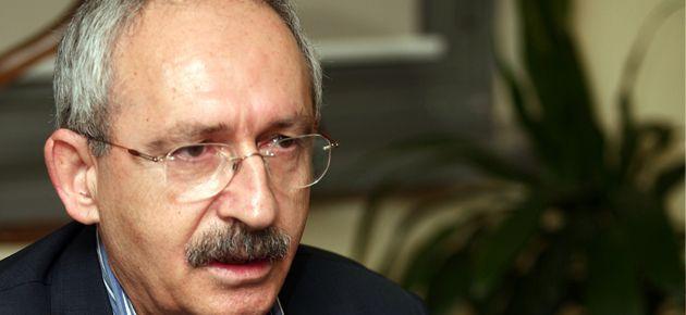 'AKP'liler bize kulak tıkadı'
