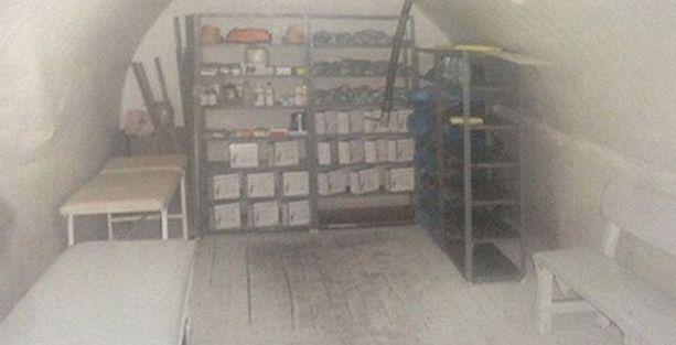 AKP'liler maden ocaklarına 'zorunlu yaşam odası'nı reddetti