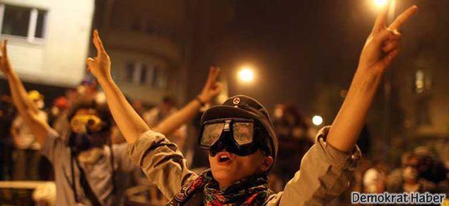 AKP'nin anketi: 'Gezi', çözüm sürecine desteği arttırdı
