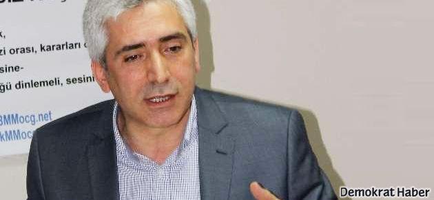 AKP'nin Diyarbakır adayı belli oldu