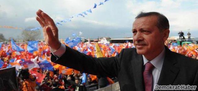 AKP'nin  hafta sonu mitingleri ertelenebilir