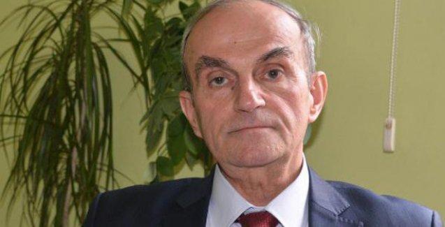 AKP'nin kurucusu CHP'den aday adayı oldu