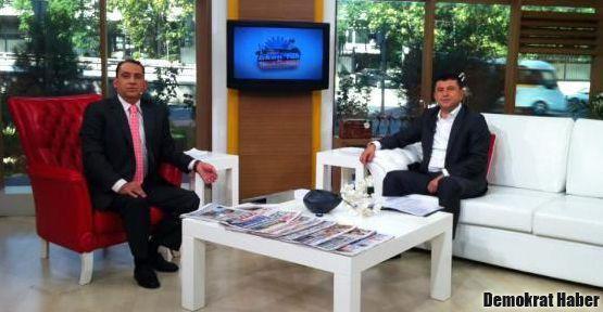 'AKP'nin Malatya'ya tek yatırımı: füze kalkanı'