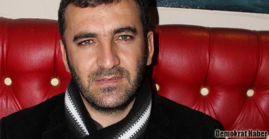 'AKP'nin Roboski'si Kemalistlerin Dersim'ine eşdeğer'