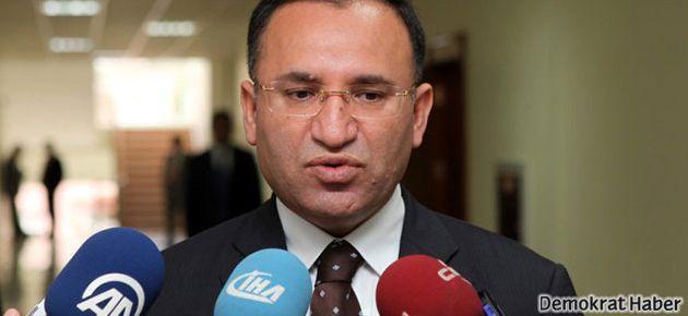 AKP'nin seçim sloganı: 'Ver 400'ü al yeni anayasayı'
