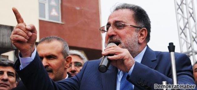 AKP'nin Van adayı El-Kaide'den gözaltında iddiası