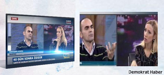Akşam Gazetesi Bünyamin Aygün'ü katlettirecekmiş