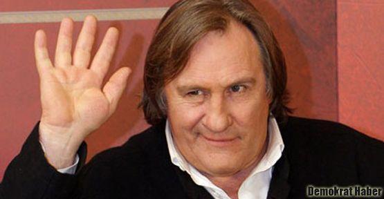 Gerard Depardieu Fransız vatandaşlığından çıkıyor