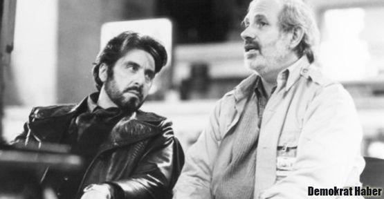 Al Pacino ve Brian De Palma yine bir arada