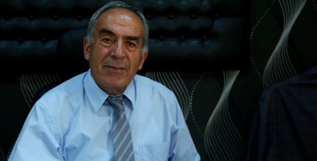 Alevi kanaat önderi Kılavuz Dede: Aleviler artık CHP'ye değil, HDP'ye oy verecektir