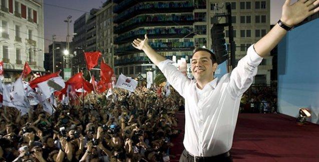 Aleksis Tsipras ilk yurtdışı ziyaretini yapacak