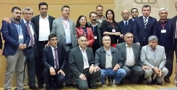 Alevi Bektaşi Federasyonu'nda yeni dönem