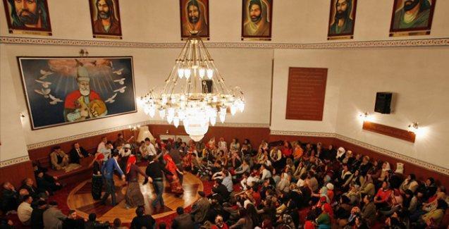 İzmir Karşıyaka ve Konak'ta cemevleri artık ibadethane