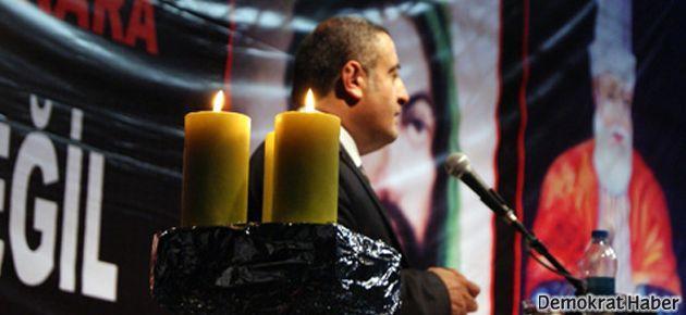 Alevi Kurultayı'ndan 'barış mücadelesi' için çağrı