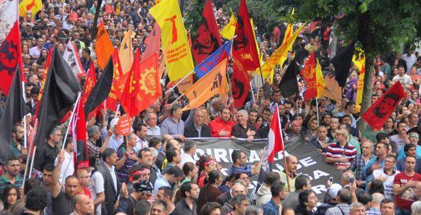 Alevi örgütleri: AKP'den hesap soracağız!